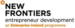 New Frontiers Entrepreneur Development Programme