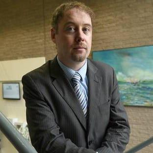Shane Brett