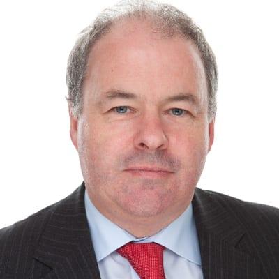 David McDonnell New Forntiers IT Tallaght