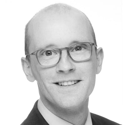 Gavin Davidson - New Frontiers Entrepreneur Development Programme