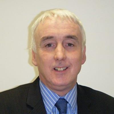 Paul Healy