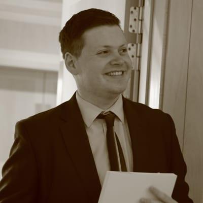 Patrick James Mealiff PJ New Frontiers social media