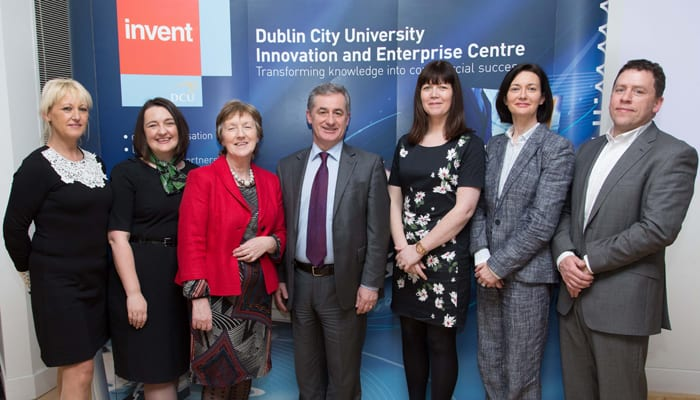 New Frontiers team Invent DCU