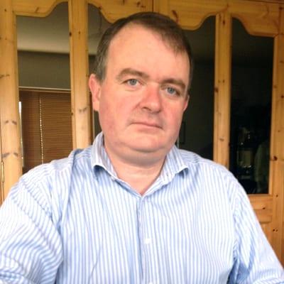 Patrick O Flaherty
