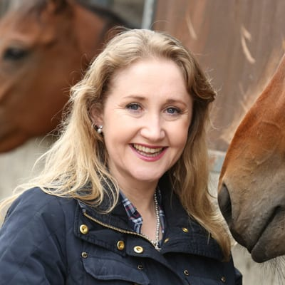 Alma Jordan AgriKids News frontiers alumna