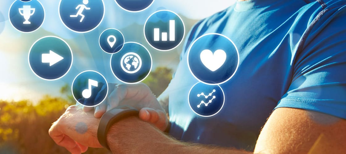 Corporate Health – From horseback rides to health tracking apps