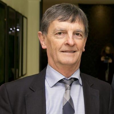 Michael Hughes New Frontiers Enterprise ireland