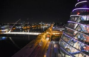 PwC Docklands Enterprise Award New Frontiers Programme