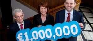 New Frontiers -Enterprise Ireland - Competitive Start Fund CSF