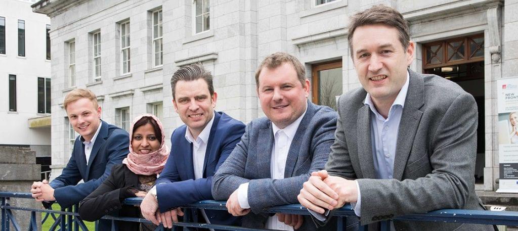 Cork - Rubicon - Showcase 2018 New Frontiers