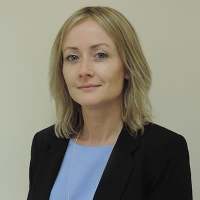 Martina Goss Dundalk New Frontiers Programme