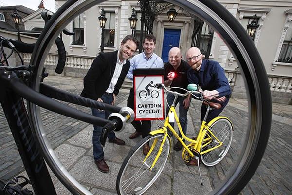 SBIR Cycling challenge