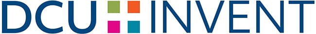 New Frontiers DCU Invent Logo 2018
