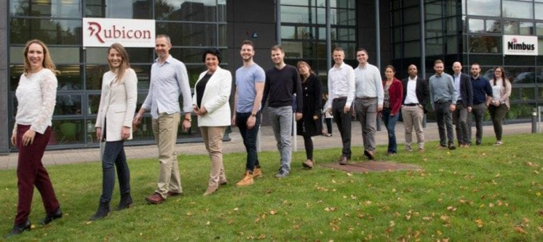 Cork 14 entrepreneurs on their way to success - New Fronteirs