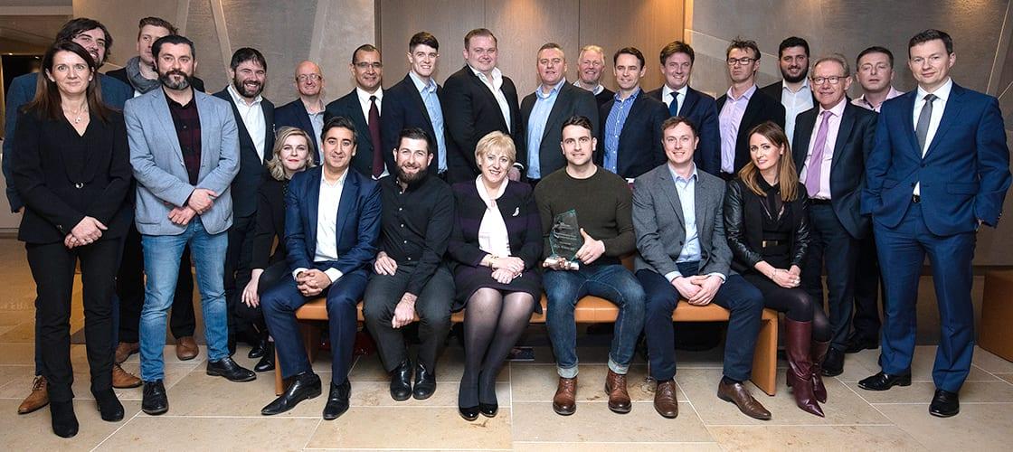 TU Dublin IADT New Frontiers Annual Showcase 2019 - Class of 2018