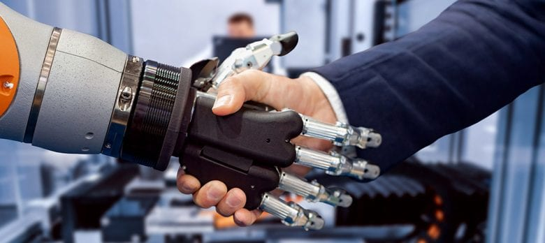 Unleash your inner cyborg and start automating tedious work tasks! - New Frontiers - Enterprise Ireland