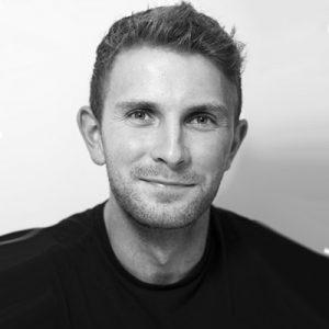 Finn Murphy Frontline Ventures New Frontiers programme