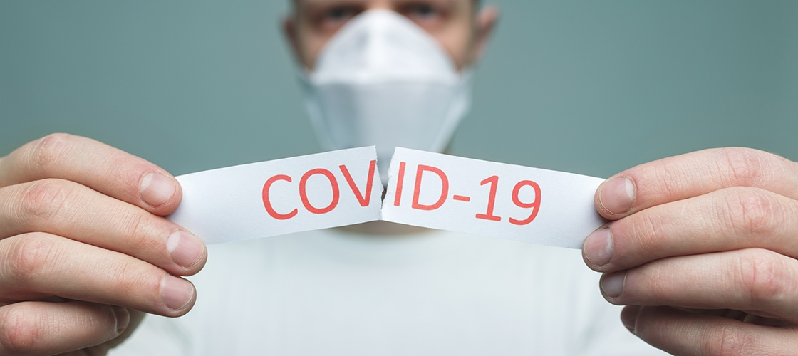 New Frontiers companies are rising to meet COVID-19 pandemic challenges