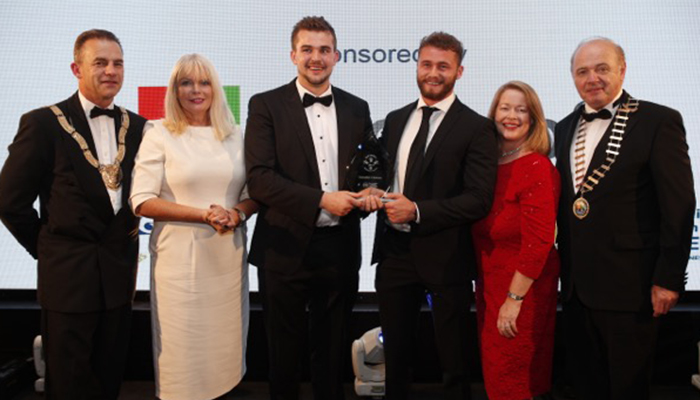 DLR Chambers Awards 2017